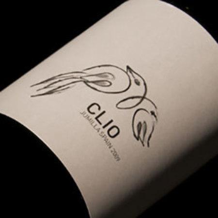 Bodegas El Nido Clio Jumilla Monastrell-Cabernet Sauvignon Blend 2015