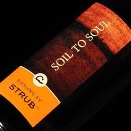J & HA Strub Soil to Soul Kabinett Riesling 2016