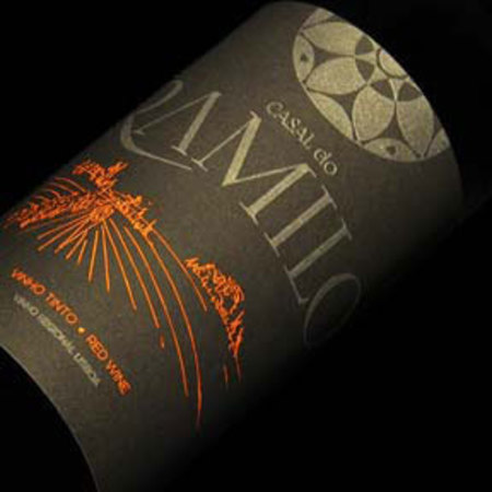 Casal do Ramilo Lisboa Red Blend 2015
