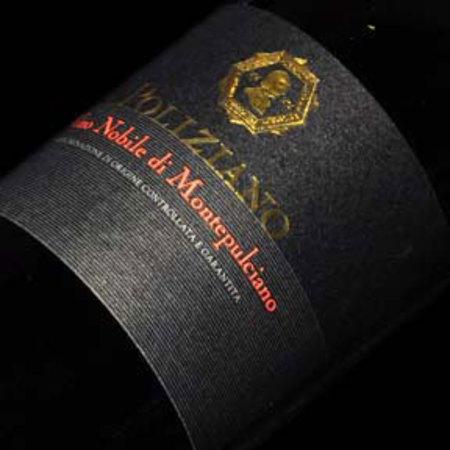 Poliziano Vino Nobile di Montepulciano Prugnolo Gentile Blend 2014