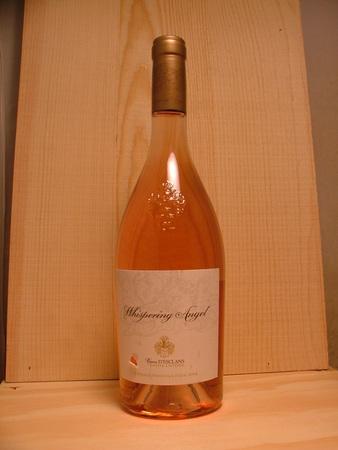 Caves d'Esclans Whispering Angel Côtes de Provence Rosé Blend 2016