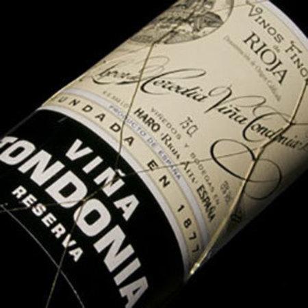 R. López de Heredia Viña Tondonia Reserva Rioja Tempranillo Blend 2003 (375ml)