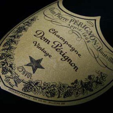 Dom Pérignon Brut Champagne 2006