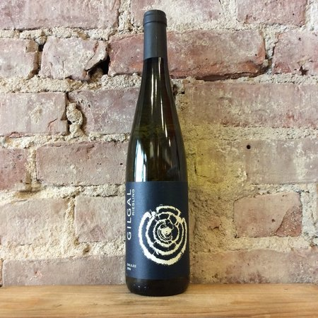 Golan Heights Winery Gilgal Galilee Riesling 2016