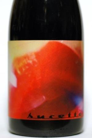 An Approach to Relaxation Sucette Vine Vale Barossa Valley Grenache 2015