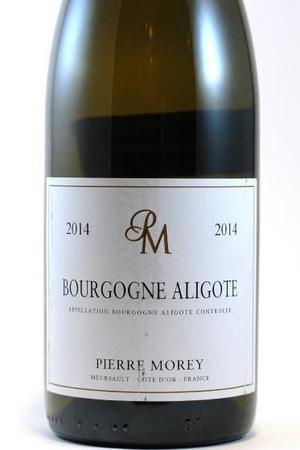 Pierre Morey Bourgogne-Aligoté  2014