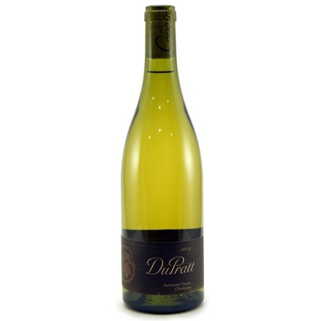 Copain DuPratt Vineyard Chardonnay 2014