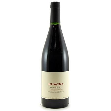Bodega Chacra Cincuenta y Cinco Pinot Noir 2011