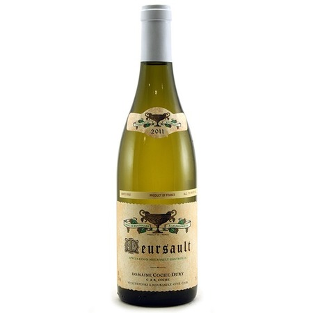 Domaine Coche-Dury (J.F. Coche Dury) Meursault Chardonnay 2011