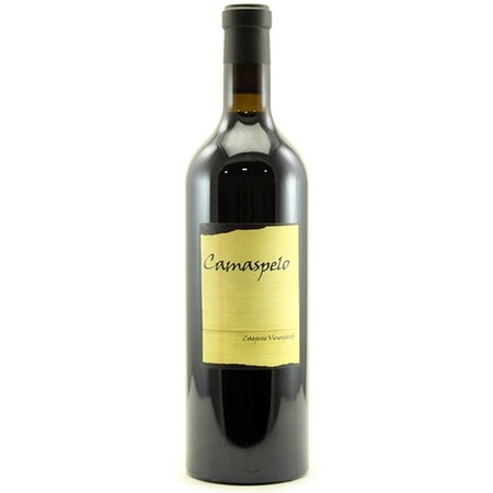 Cayuse Vineyards Camaspelo Cabernet Sauvignon Blend 2011