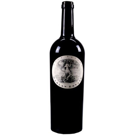 Harlan Estate Napa Valley Proprietary Red Petit Verdot Blend 1991