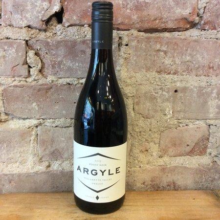 Argyle Willamette Valley Pinot Noir 2015