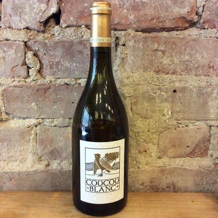 Elian Da Ros Coucou Blanc Sémillon Sauvignon Blanc Blend 2013