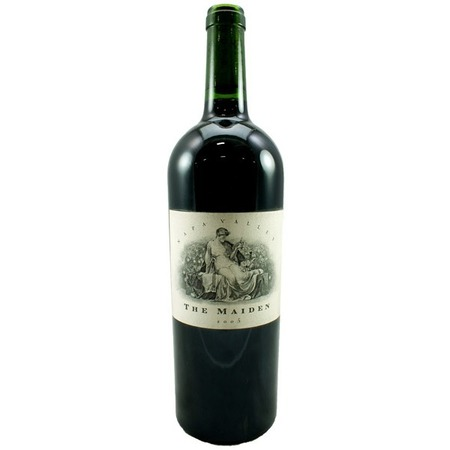 Harlan Estate The Maiden Napa Valley Red Bordeaux Blend 2005