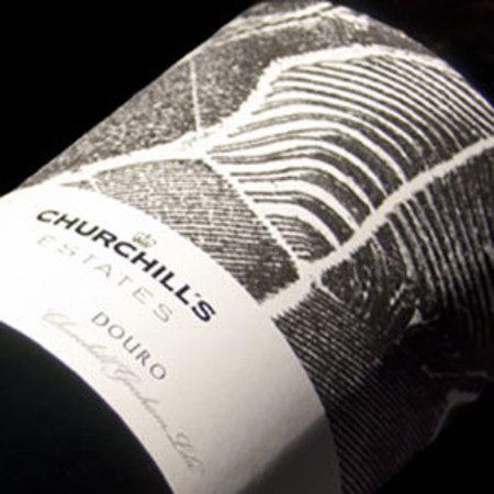 Churchill's Churchill Estates Douro Red Blend 2013