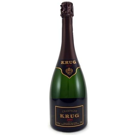 Krug Brut Champagne Blend 2004
