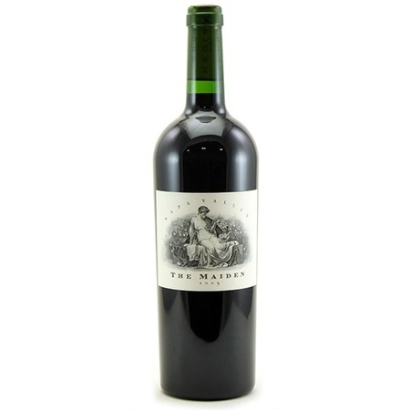 Harlan Estate The Maiden Napa Valley Red Bordeaux Blend 2009
