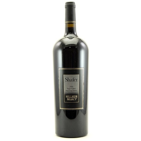 Shafer Hillside Select Stags Leap District Cabernet Sauvignon 2010 (1500ml)