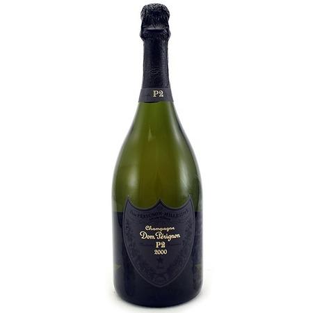 Dom Pérignon P2 Brut Champagne 2000