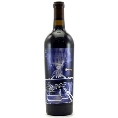 Bootleg Proprietary Napa Valley Red Blend  2013