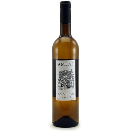 Quinta do Ameal Solo Unico White Blend  2015