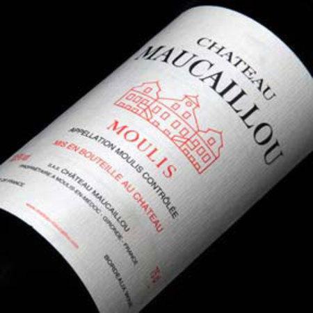Château Maucaillou Moulis en Médoc Red Bordeaux Blend 2010