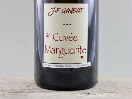 Jean François Ganevat Cuvée Marguerite Côtes du Jura Chardonnay 2014 (1500ml)