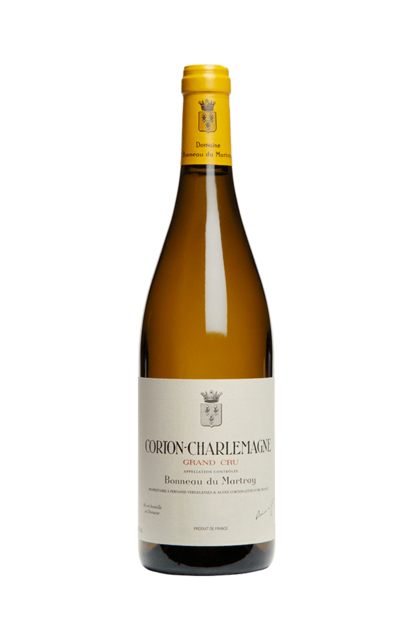 Bonneau du Martray Corton-Charlemagne Grand Cru Chardonnay 2015 (1500ml)