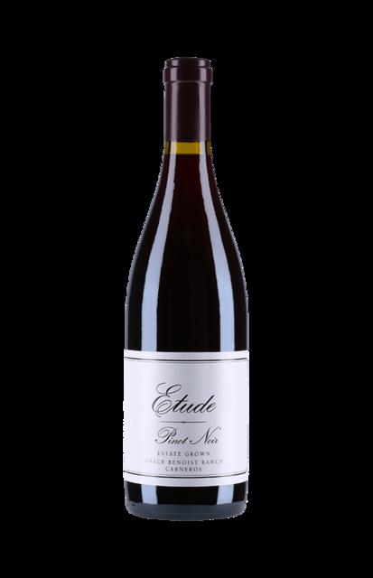 Etude Estate Grown Grace Benoist Ranch Pinot Noir  2015