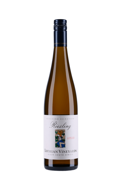 Lothian Vineyards Vineyard Selection Riesling 2015