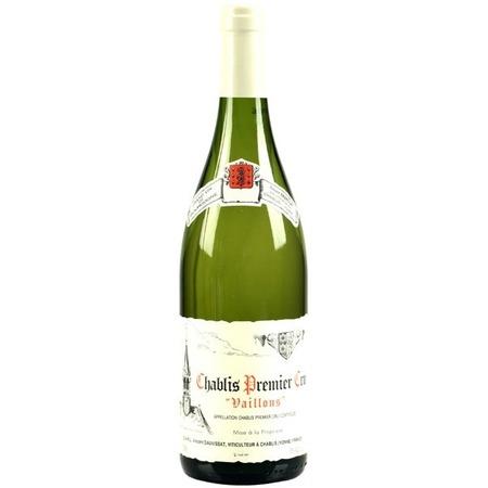 "Vincent Dauvissat ""Vaillons"" Chablis 1er Cru Chardonnay 2012"