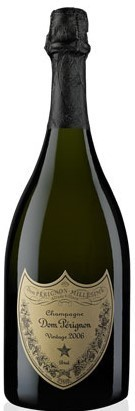 Dom Pérignon Brut Champagne Blend 2006