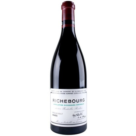 Domaine de la Romanée-Conti (DRC) Richebourg Pinot Noir 1995
