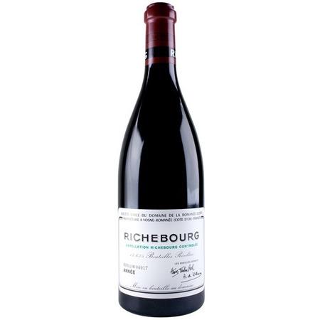 Domaine de la Romanée-Conti (DRC) Richebourg Pinot Noir 2007