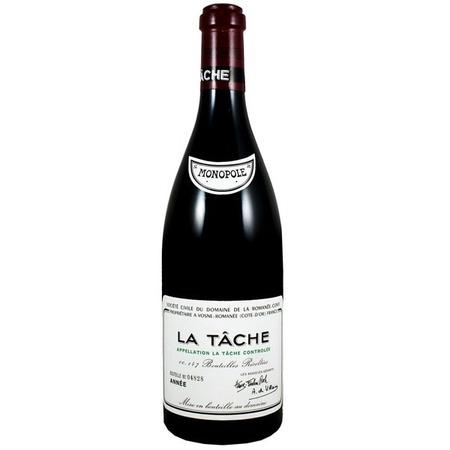 Domaine de la Romanée-Conti (DRC) La Tâche Pinot Noir 1996