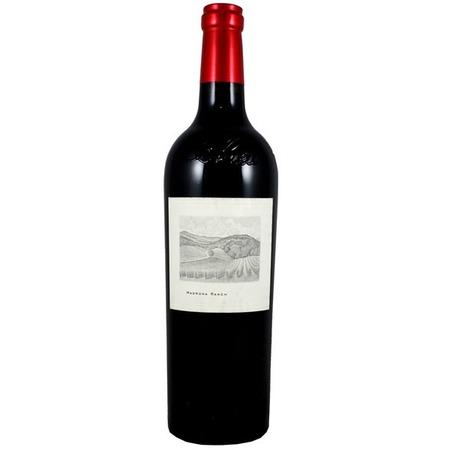 Abreu Vineyards Madrona Ranch Cabernet Sauvignon 1997