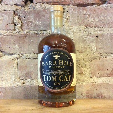 Caledonia Spirits Tom Cat Barr Hill Reserve NV