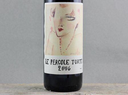 Montevertine Le Pergole Torte Sangiovese 2006