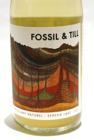 Fossil & Till Davis Vineyard Petillant Naturel Riesling 2016
