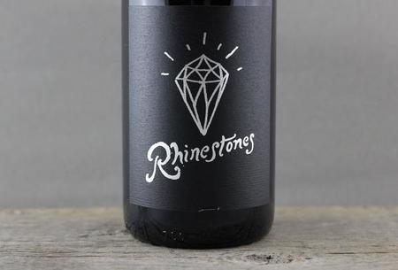 Bow and Arrow Rhinestones Gamay Pinot Noir  2016