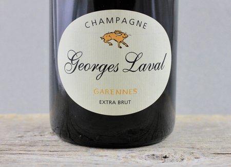 Georges Laval Garennes Extra Brut Champagne Blend  NV
