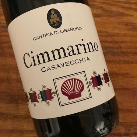 Cantina di Lisandro Cimmarino Casavecchia 2013