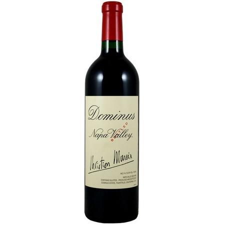 Dominus Estate Dominus Napa Valley Cabernet Sauvignon Blend 2013