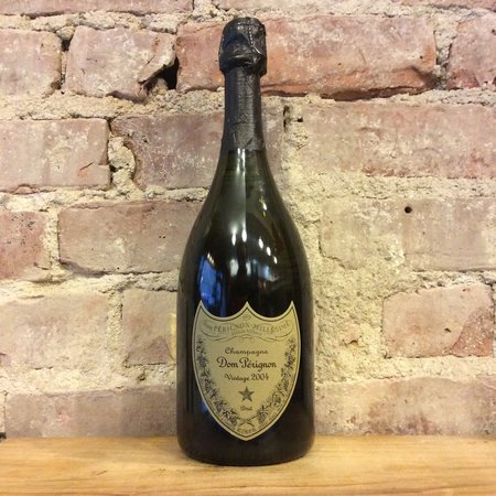 Dom Pérignon Brut Champagne 2004