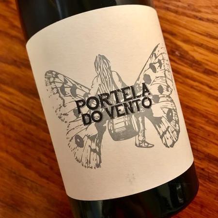 Laura Lorenzo Daterra Viticultores Portela Do Vento 2016