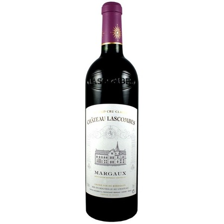 Château Lascombes Margaux Red Bordeaux Blend 2009