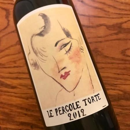Montevertine Le Pergole Torte Sangiovese 2012 (1500ml)