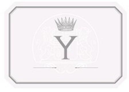 Château d'Yquem Y Ygrec Sémillon-Sauvignon Blanc Blend 2016