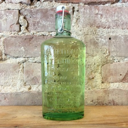 La Gritona Tequila Reposado NV (375ml)