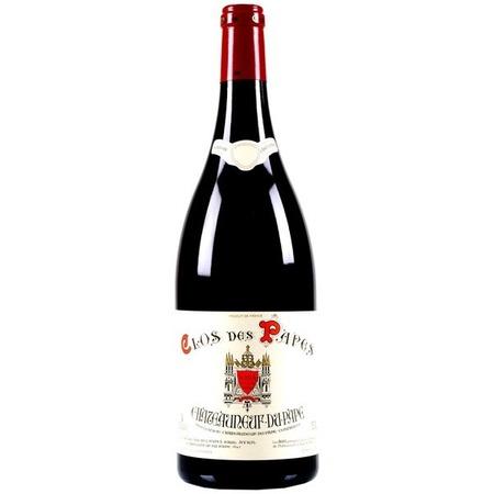 Clos des Papes Châteauneuf-du-Pape Red Rhône Blend 2006 (1500ml)